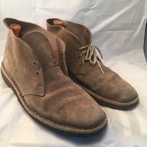 Clarks the Original Desert Boot men's 10.5 brown